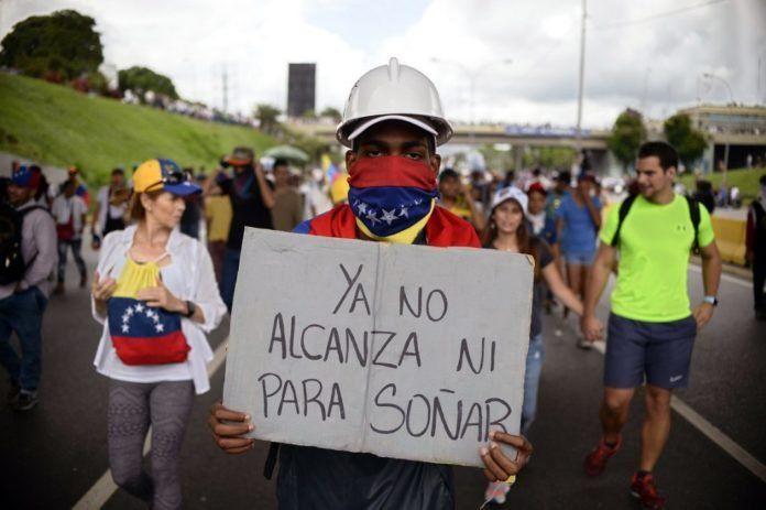Más de 50 países pidieron cambios políticos en Venezuela ante la ONU