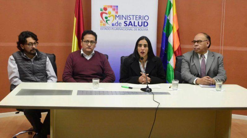 Bolivia identificó la enfermedad que provocó la muerte de la médica