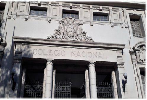 150 años de historia del Colegio Nacional Nº 1