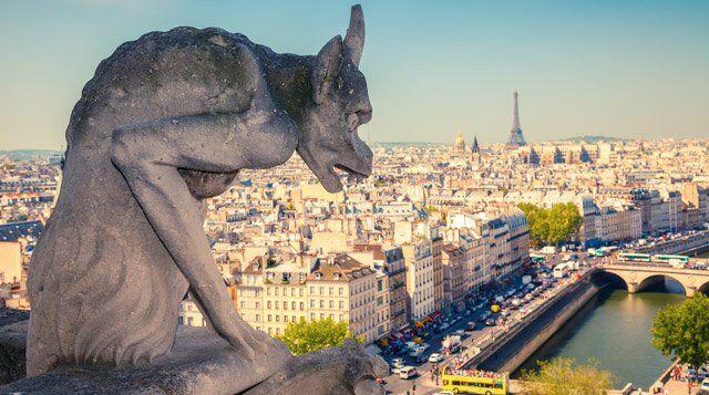 La gentrificación, el fenómeno urbano que carcome a París