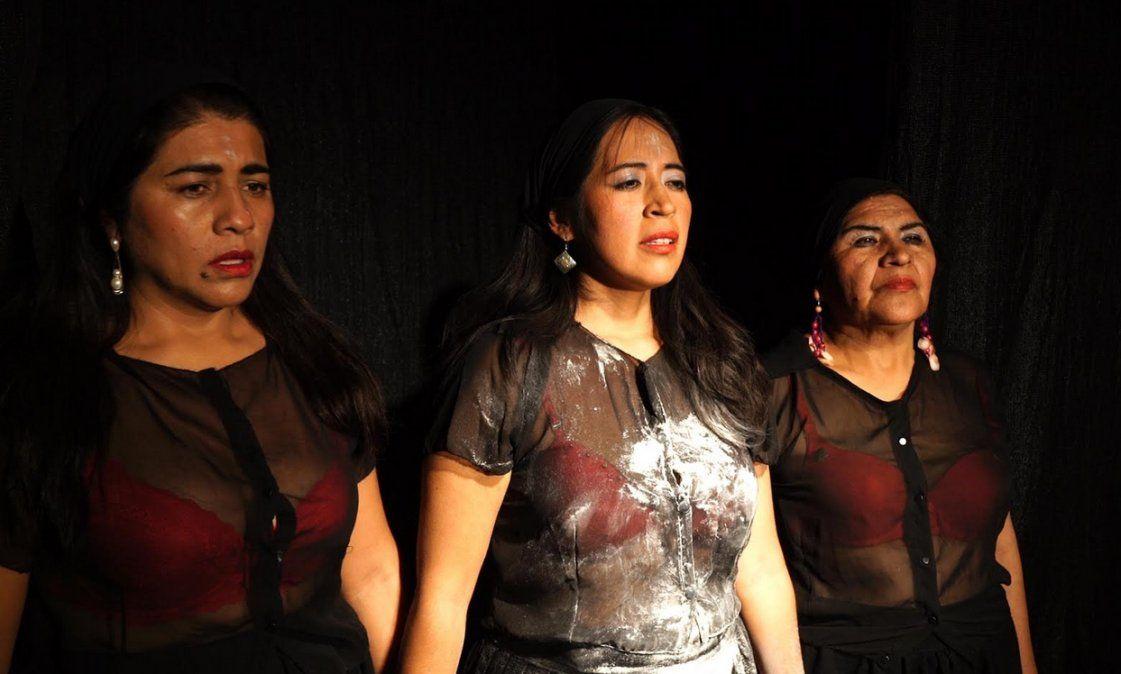 Teatro y Género, más talleres y obras en Julio