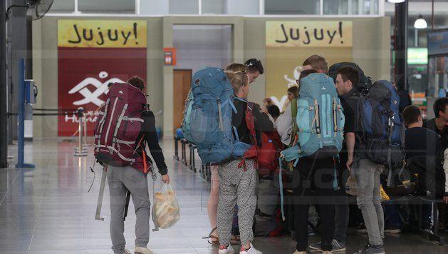 Según los datos oficiales, más de 23.000 turistas llegaron a Jujuy