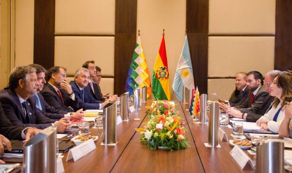 En sólo días, Argentina y Bolivia formalizarán el convenio de reciprocidad