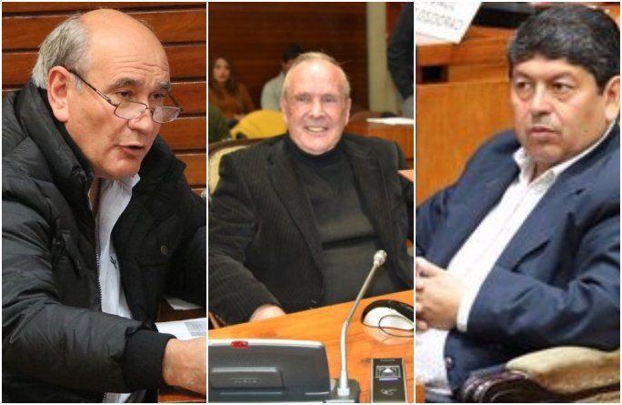 Tres opositores permitieron al gobierno tomar una nueva deuda
