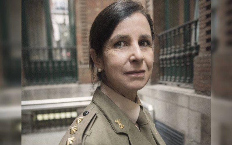 Las Fuerzas Armadas de España tendrán por primera vez a una mujer general