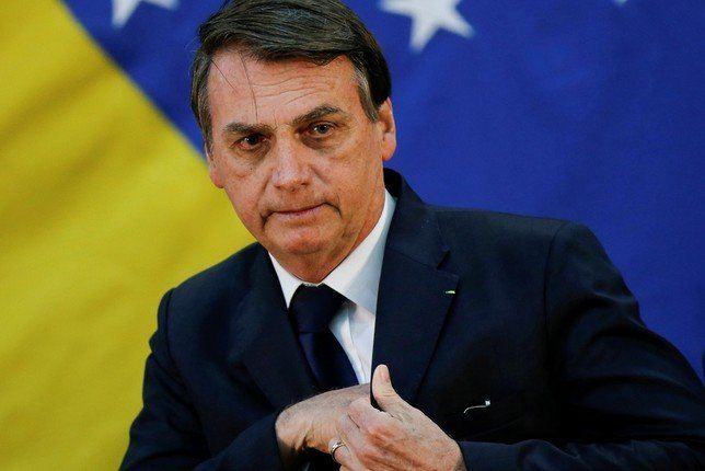 Bolsonaro apunta a lograr nuevos acuerdos para el Mercosur