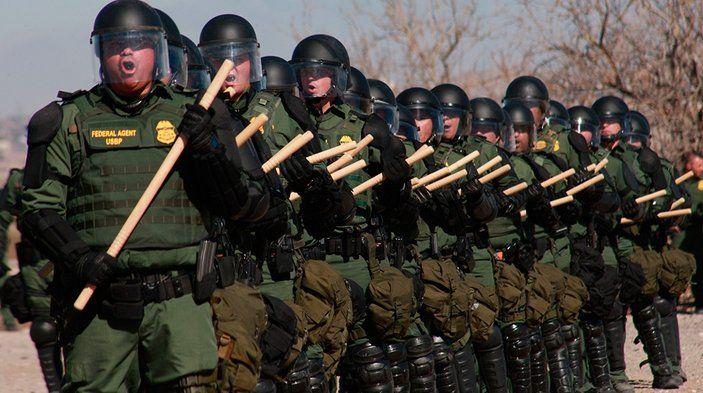 Comenzaron las redadas contra inmigrantes ilegales en EEUU