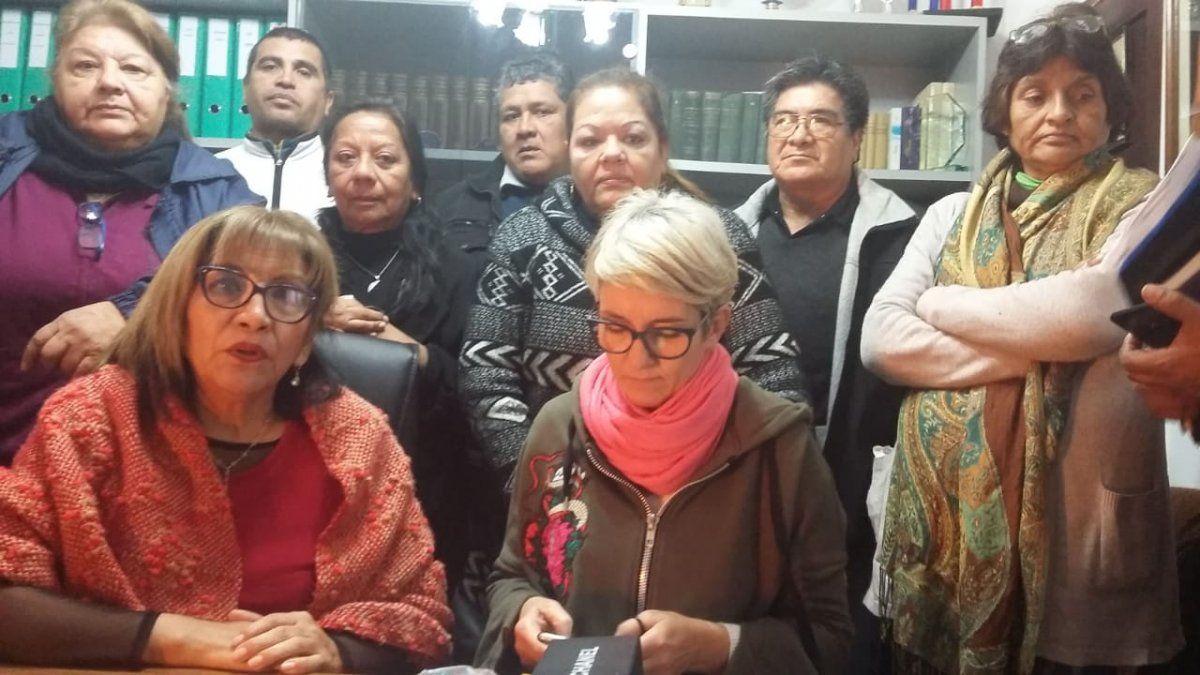 Gremios criticaron el atraso en el pago del aguinaldo