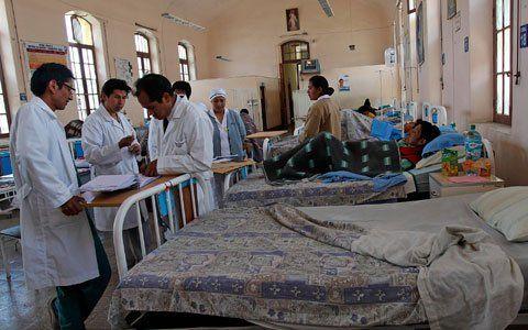 Bolivia identificó el tipo de arenavirus que causó la muerte de dos médicos