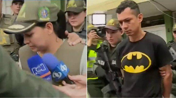 Una mujer se enamoró de su secuestrador en Colombia