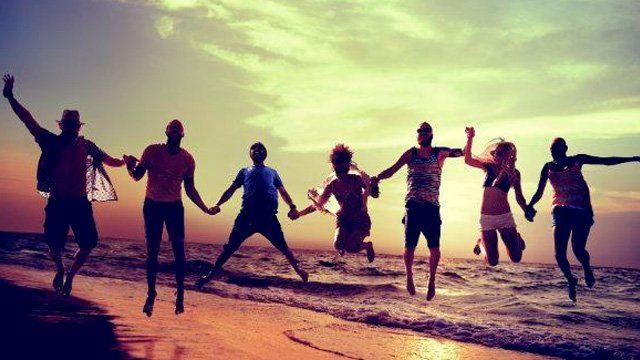 20 de Julio, Día Internacional del Amigo