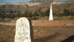 altText(Huacalera, la histórica y capricorniana)}