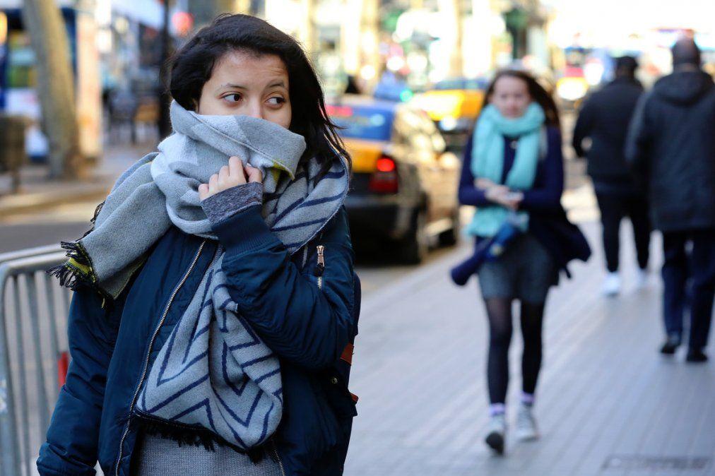 ¿Cómo cuidarnos del frío? Recomendaciones ante las bajas temperaturas