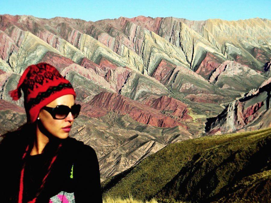 Hornocal, la serranía más colorida de la provincia