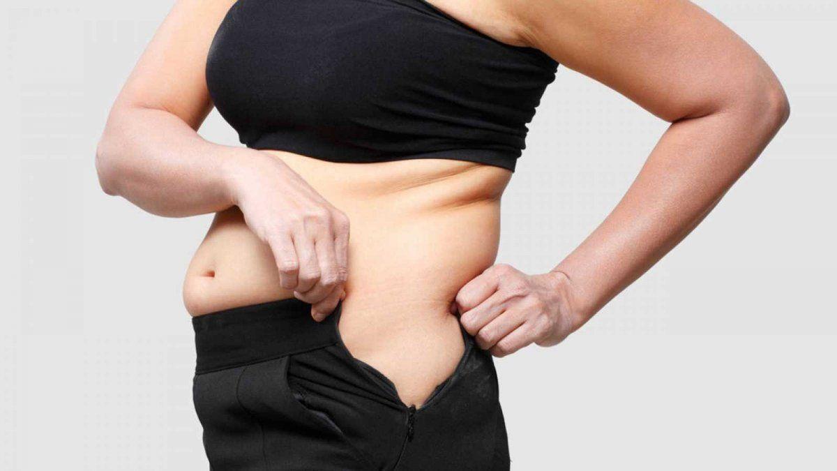 Cuando el sobrepeso y la obesidad afecta la salud de las mujeres