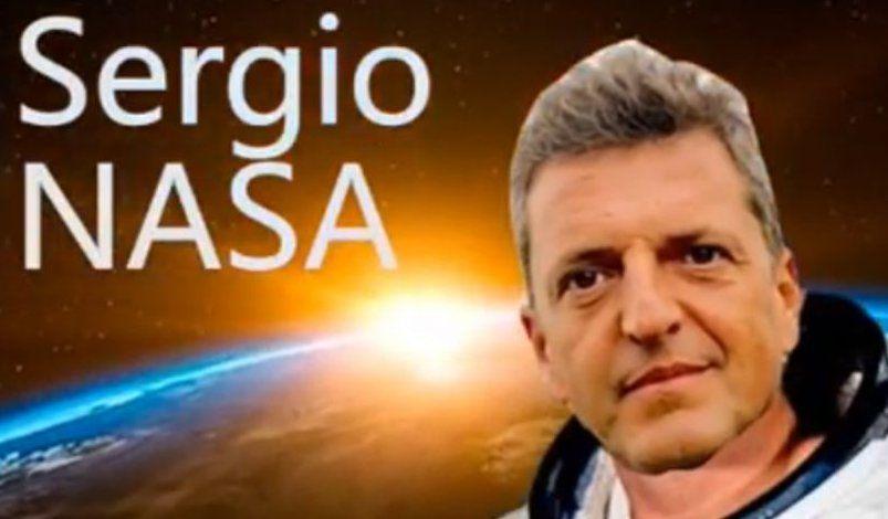 El creador del trap de Nico Del Caño lanzó una canción para Sergio Massa