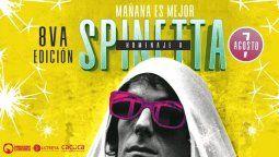Jujuy se suma al homenaje a Spinneta que habrá en todo el país
