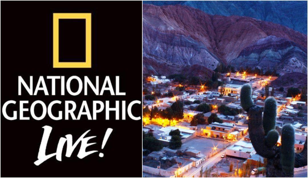 National Geographic recorrió Jujuy