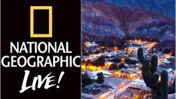 altText(National Geographic recorrió Jujuy)}