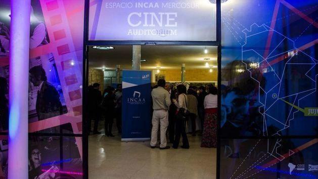 Los estrenos que se pueden ver este finde en el Espacio Incaa Mercosur