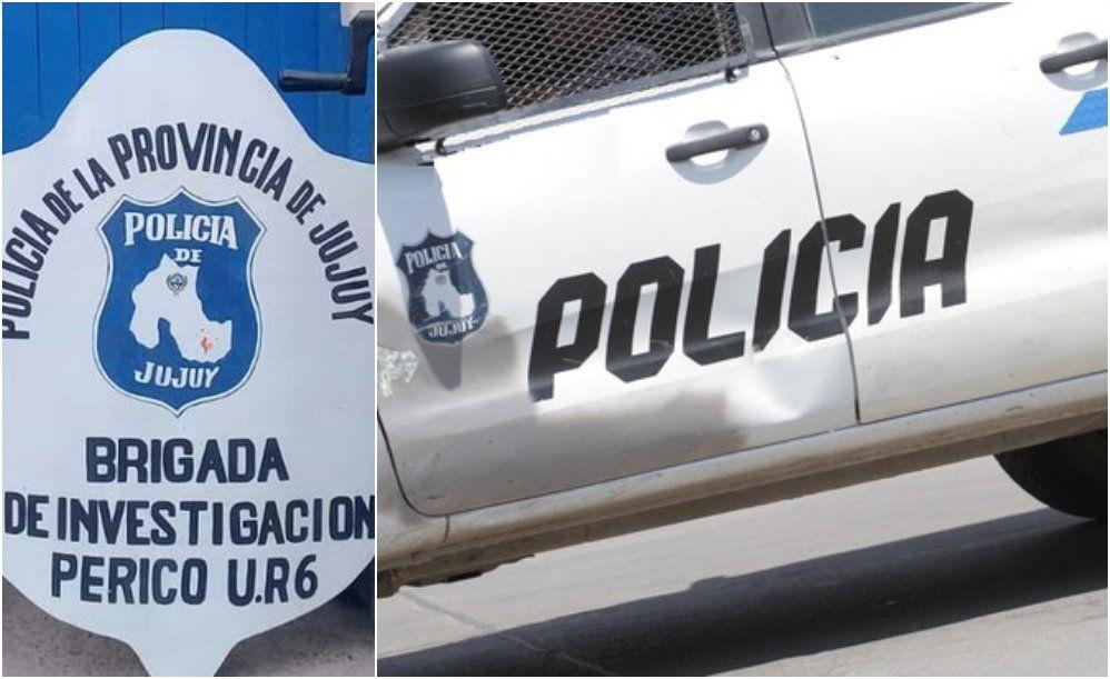 Los policías de Perico acusados de malos tratos recuperaron su libertad