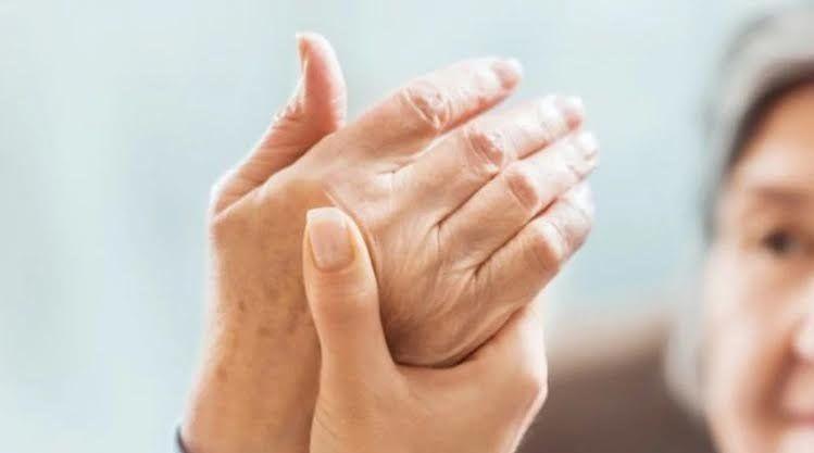 Campaña de detección gratuita de artritis reumatoidea