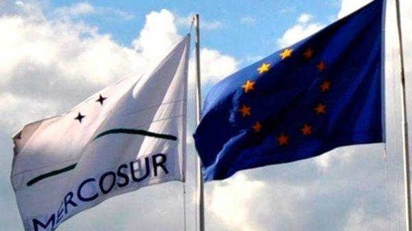 No especularán en la ratificación del acuerdo Mercosur-UE