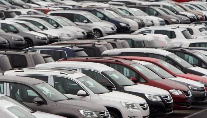 En Jujuy venden autos pero con cautela
