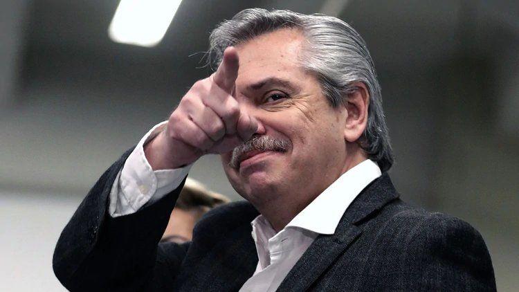 Si Macri me necesita, yo hablo mañana con él