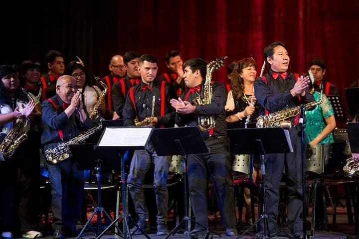 Dos orquestas de gran trayectoria darán un concierto gratuito