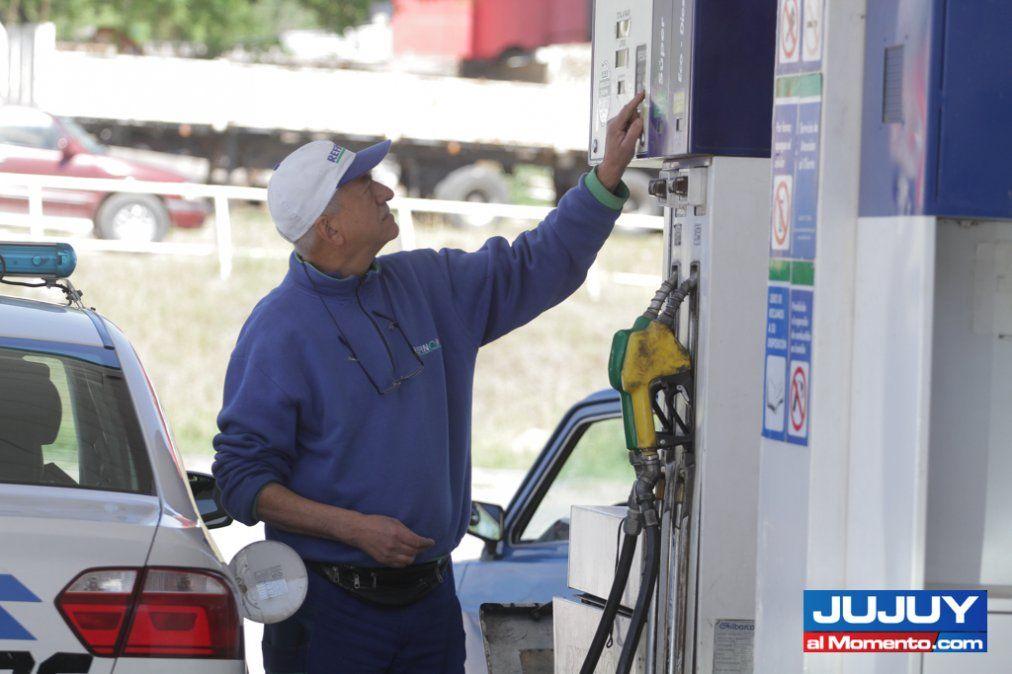 Combustible: descartan aumentos en el corto plazo
