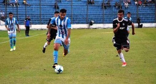 Mariano González, el árbitro para Riestra vs GyEJujuy