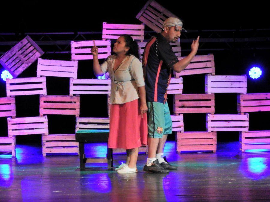 La obra Chingoil Compani se presentará gratis en Lozano