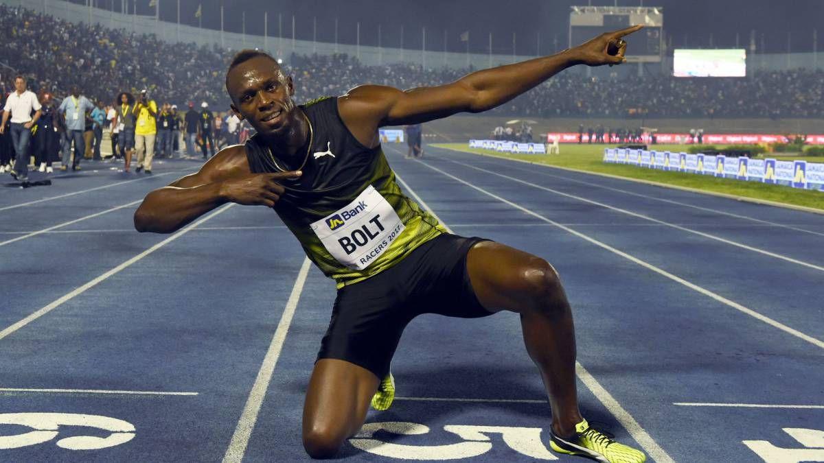 A 10 años de los 9.58 de Usain Bolt