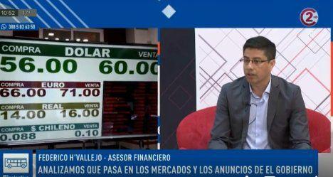 Qué pasa con los mercados tras los anuncios de Macri