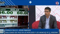 altText(Qué pasa con los mercados tras los anuncios de Macri)}
