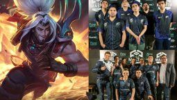 altText(Se viene la final argentina de League of Legends)}