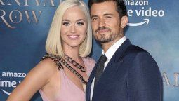 altText(La foto de Katy Perry y Orlando Bloom que levantó sospechas de embarazo)}