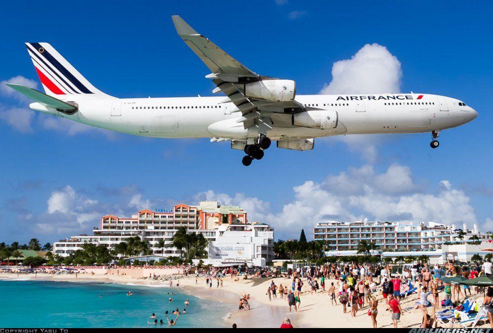 Viajes al exterior: Pasajes más caros y caída de ventas