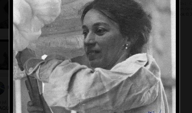 Aquí mora Lola Mora, una obra teatral basada en hechos reales