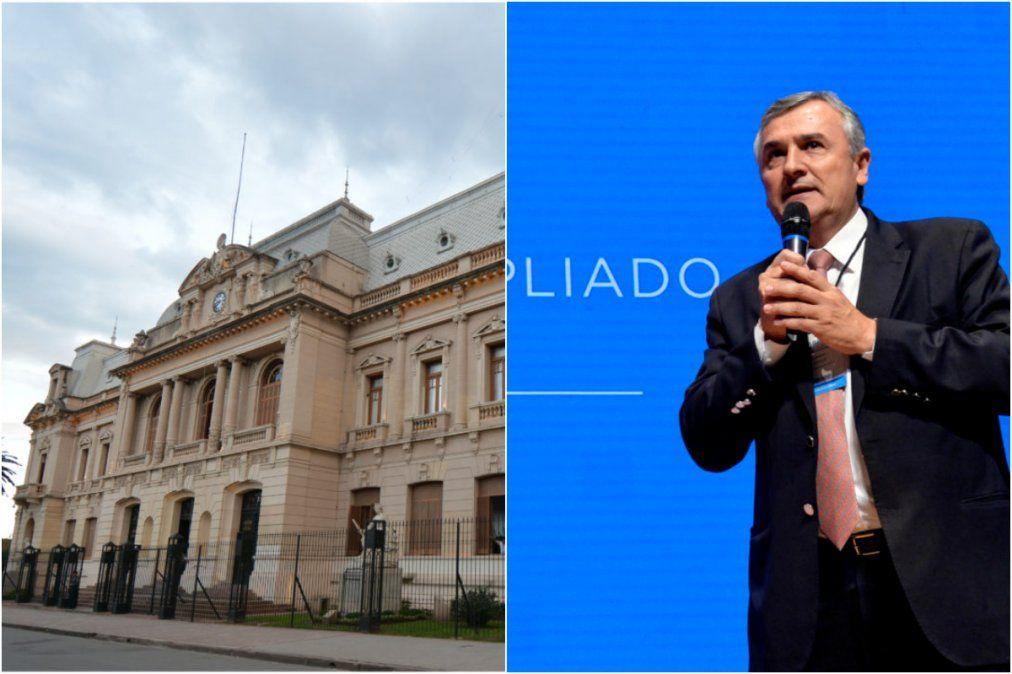 Sueldos y deuda, las causas de la frenética búsqueda de fondos en Jujuy