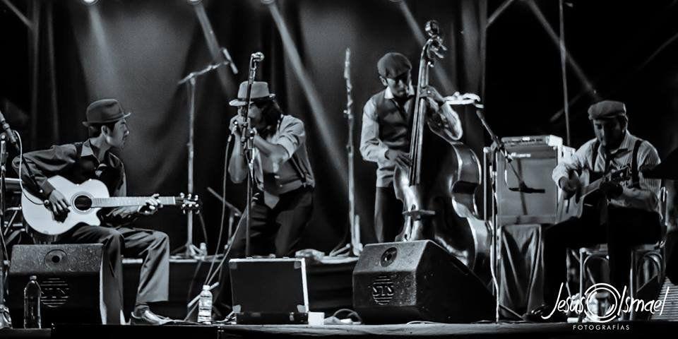 """La Vilca Band se prepara para presentar """"Nostalgias y algo más"""""""