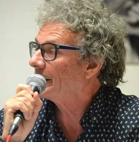 Osvaldo Víctor Fernández: todo el cielo pampeano