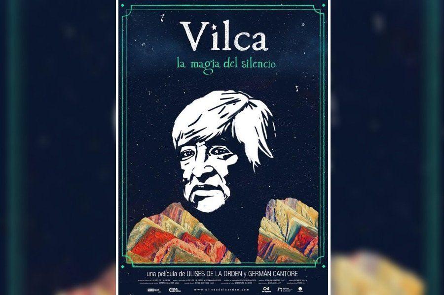 """""""Vilca, la magia del silencio"""", abrirá el Festival de Cine de las Alturas"""