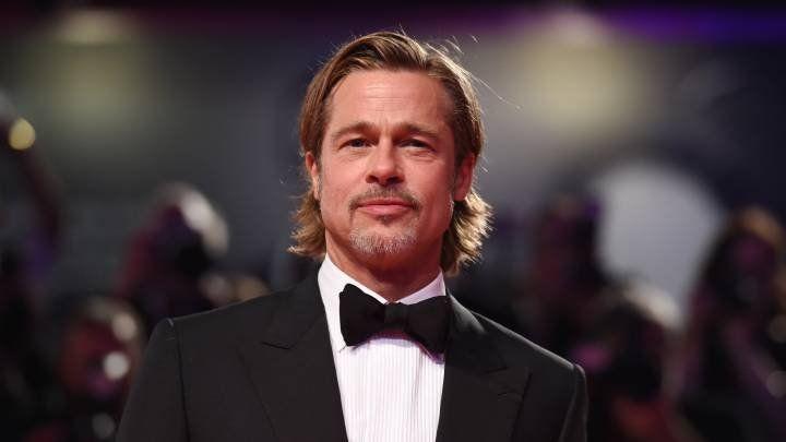 Brad Pitt fue a Alcohólicos Anónimos