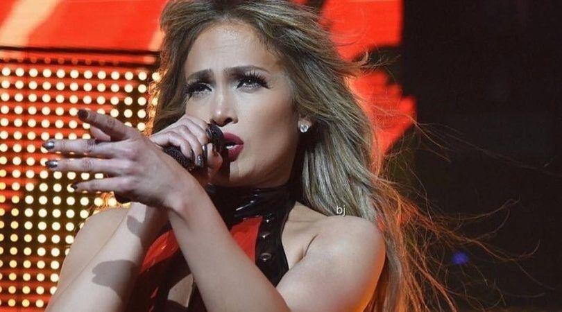 Hustlers: Jennifer Lopez mostró cómo se prepara para su nueva película