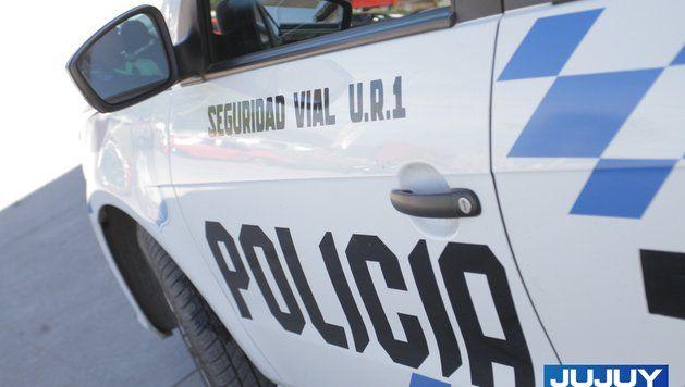 Tres detenidos por un nuevo ataque con arma blanca