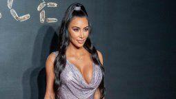 altText(La angustia de Kim Kardashian por una mala noticia sobre su salud)}