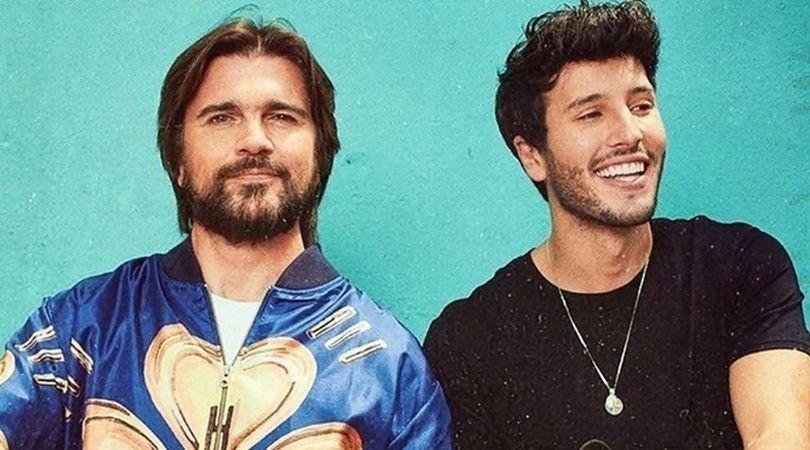 Sebastián Yatra y Juanes se unen para Bonita