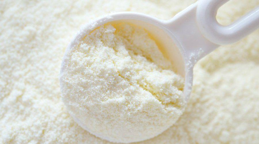 La ANMAT prohibió una leche en polvo y dos productos médicos